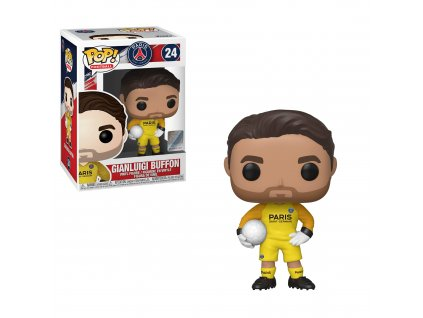 Figurka Funko POP Football - Gianluigi Buffon (PSG)