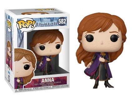 Figurka Funko POP Disney Frozen 2 - Anna