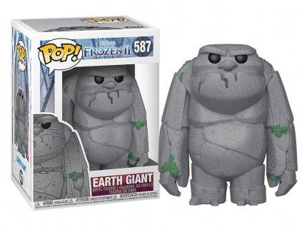 Figurka Funko POP Disney Frozen 2 -  Earth Giant