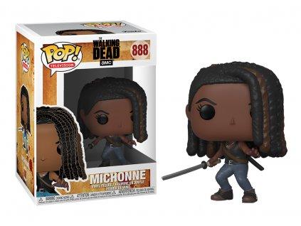 Figurka Funko POP The Walking Dead - Michonne