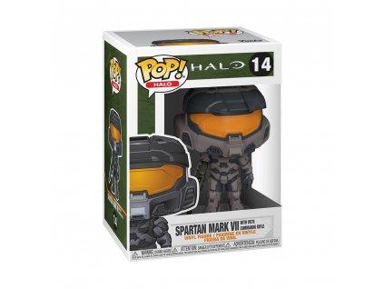 Figurka Funko POP Games: Halo Infinite - Mark VII
