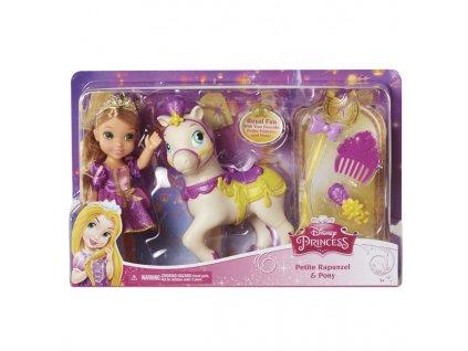 Disney princezny: Locika a kůň