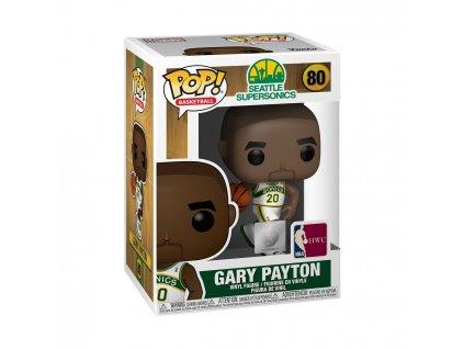 Figurka Funko POP NBA: Legends - Gary Payton