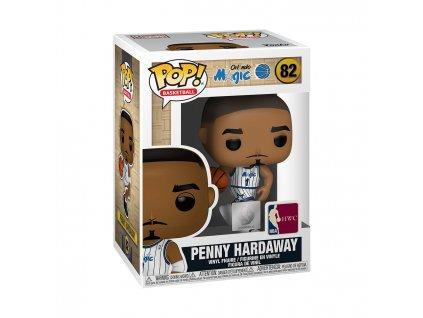 Figurka Funko POP NBA: Legends - Penny Hardaway