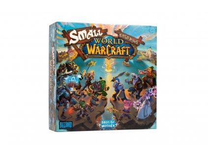 Strategická hra Small World of Warcraft