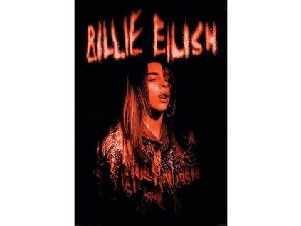 Plakát Billie Eilish: Sparks (61 x 91,5 cm)