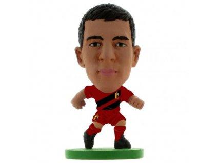 Figurka Belgie: Hazard (výška 5 cm)