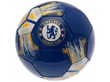 Fotbalový míč FC Chelsea: Splash Design (obvod 69 cm)