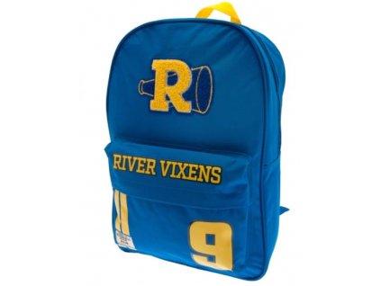 Batoh Riverdale: River Vixens (13,5 litrů|40 x 28 x 12 cm)