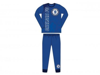 Pyžamo Chelsea FC Selected logo Jr