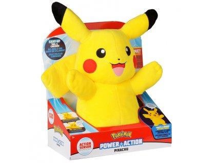 Pikachu s funkcemi III