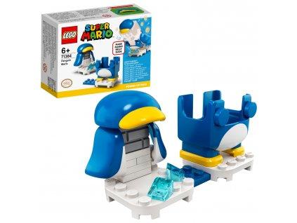 LEGO Super Mario Tučňák Mario – obleček 71384