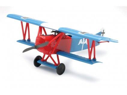 Model letadla 4ass.