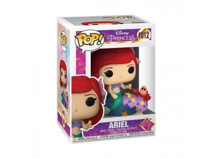 Figurka Funko POP Disney: Ultimate Princess- Ariel