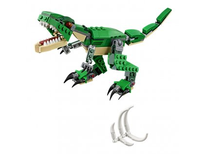 LEGO Creator Úžasný dinosaurus 31058