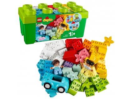 LEGO DUPLO Box s kostkami 10913