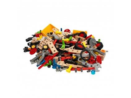 Builder - stavební kreativní set 270 ks