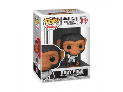 Figurka Funko POP TV: Umbrella Academy- Baby Pogo