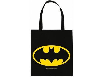 Shopping taška na rameno Batman: Logo (37 x 41 cm)