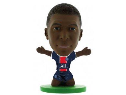 Funko figurka Paris Saint-Germain: Kylian Mbappe (výška 5,0 cm)