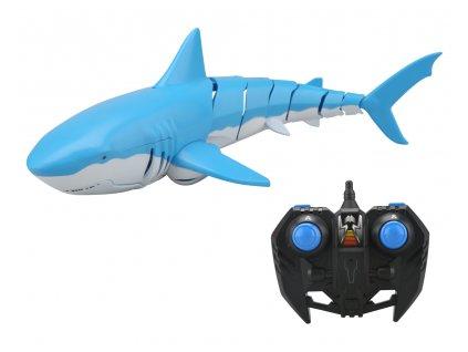 Žralok na dálkové ovládání