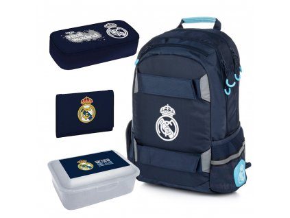 Studentský set Real Madrid Deluxe