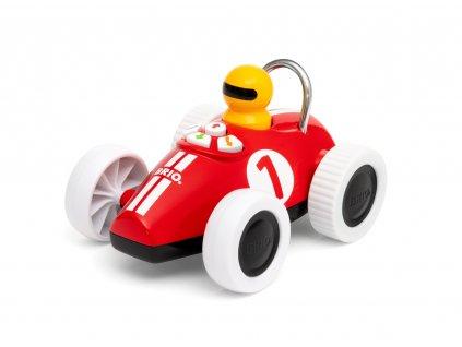 Play & Learn Závodní auto