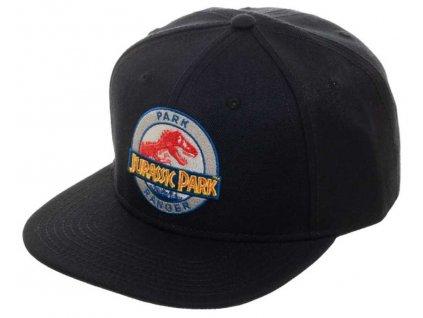 Kšiltovka Jurassic Park Jurský park: Ranger (nastavitelná)