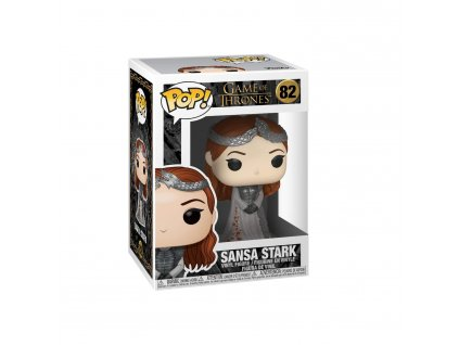 Figurka Funko POP TV: Game of Thrones S11 - Sansa Stark