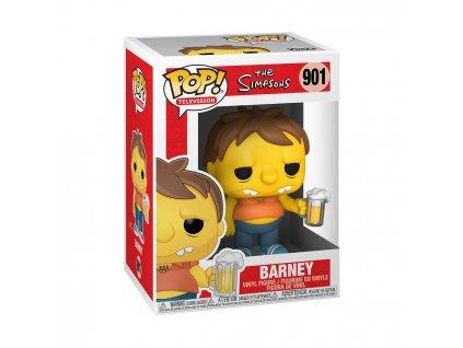Figurka Funko POP Animation: Simpsons S6 - Barney