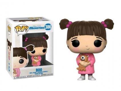 Figurka Funko POP Disney: Monsters Inc: Boo