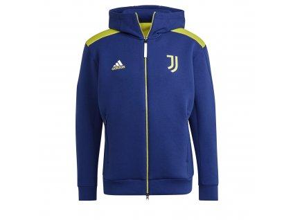 Pánská mikina Adidas Juventus Turín 21/22 Z.N.E