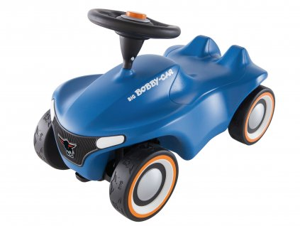Auto odstrkovadlo BIG BOBBY CAR NEO modré
