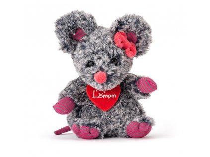 Mini minies - myška, 14 cm