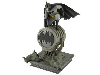 Dekorativní projekční lampa DC Comics: Batman (výška 33 cm)