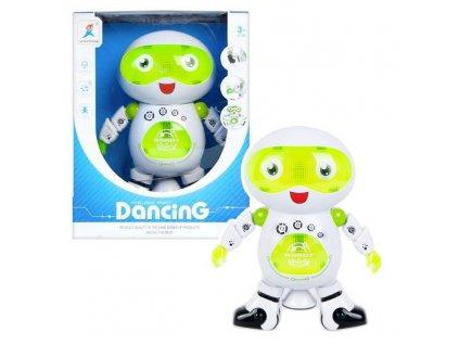 Robot tanečník