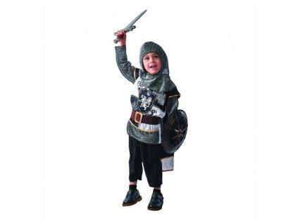 Dětký kostým Rytíř (80-92)