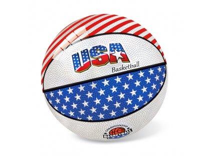 Basketbalový míč USA