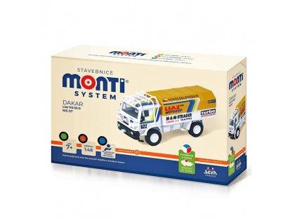 Monti System MS 07 - Dakar - Liaz