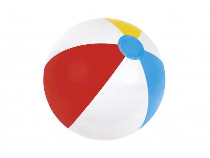 Nafukovací plážový míč, 51cm
