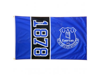 Vlajka Everton since 91x152 cm