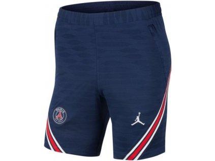 Pánské šortky Nike Paris Saint Germain modré