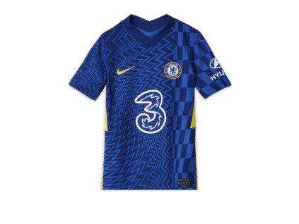 Dětský domácí dres Nike Chelsea FC 2021/22