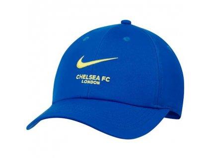 Dětská kšiltovka Nike Chelsea FC Lyon blue
