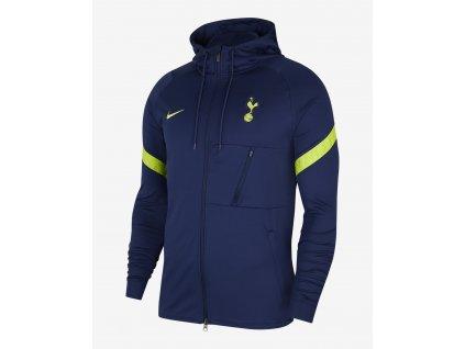 Pánská bunda Nike Tottenham Hotspur 21/22 modrá