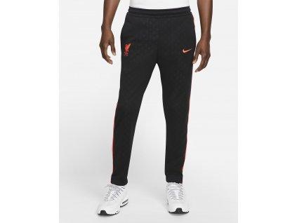 Pánské kalhoty Nike Liverpool FC černé