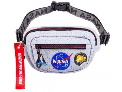 Ledvinka NASA: Houston (22 x 13 x 7 cm)