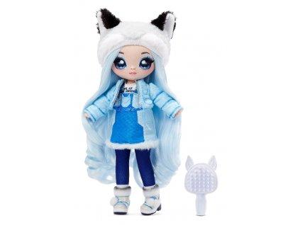 Na! Na! Na! Surprise Teenagerka série 2 - Alaska Frost