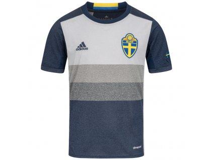 Dětský dres Adidas Švédsko