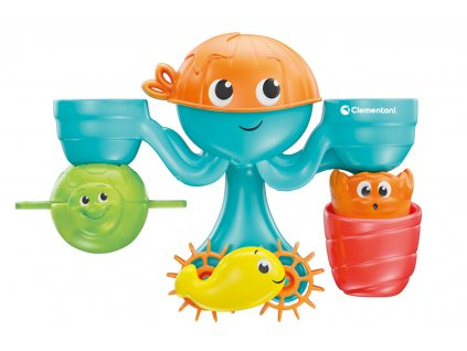 Hračky do vody - Octo Park